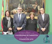 Convenio Universidad de Zaragoza
