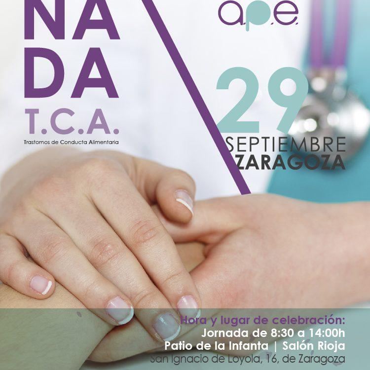 Jornada TCA
