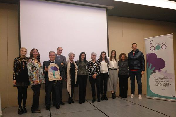 Gala Benéfica Fundación APE
